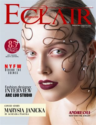 Eclair Magazine VOL 10 N°27