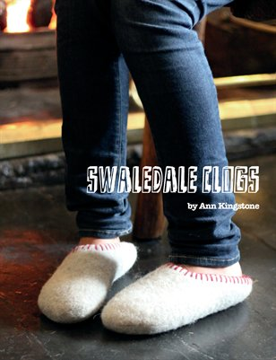 Swaledale Clogs