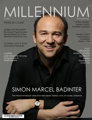 MILLENNIUM MAGAZINE | JANUARY 2016