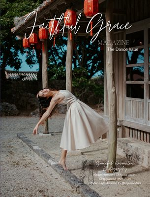 41. The Dance Issue