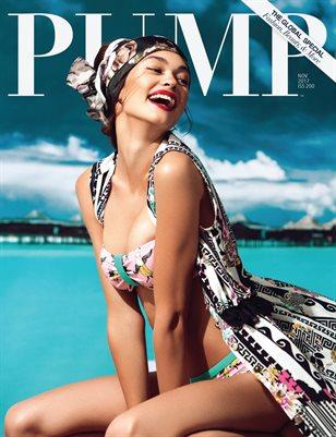 PUMP Magazine The Fashion Edition