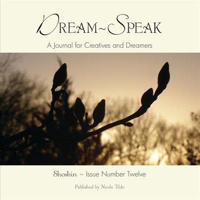 Dream-Speak Issue 12 'Shoshin'