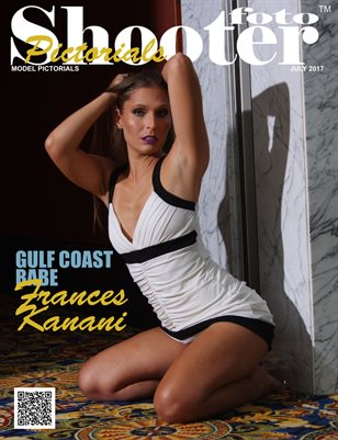 Shooterfoto Pictorials Frances Kanani