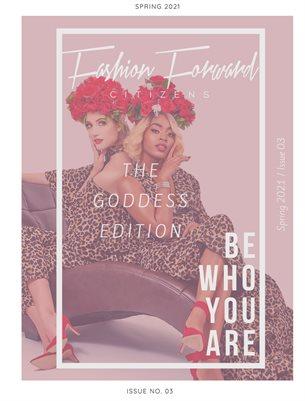 Fashion Forward Citizens Issue 3