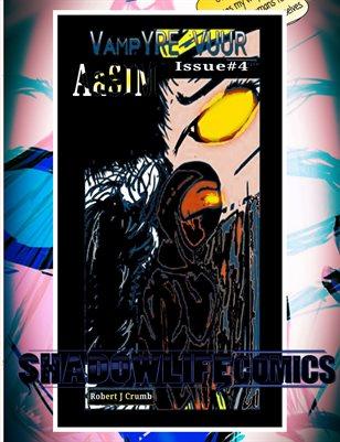 Vampyre Vuur AaSim #4