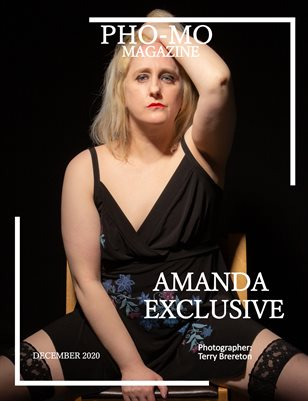 Amanda Exclusive Issue