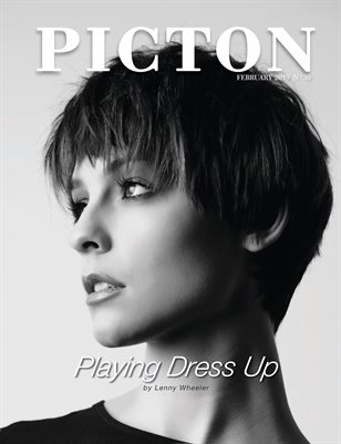 Picton Magazine FEBRUARY 2019 N30 Cover 1