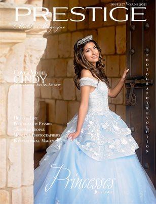 PMM_Princesses 257/2021