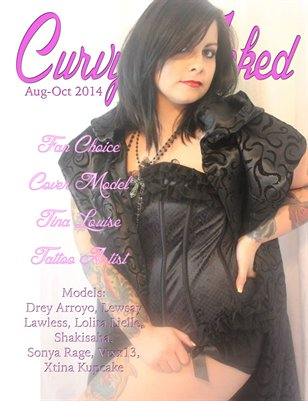 Curvy & Inked AUG-OCT 2014