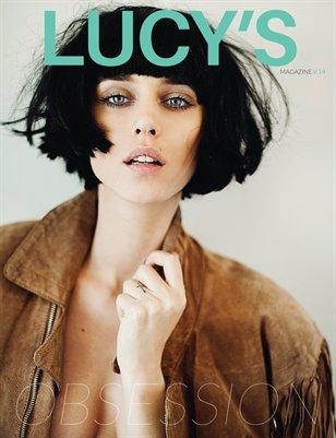LUCY'S Magazine Volume 14