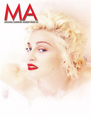 Madonna Archives Fanzine Issue 26