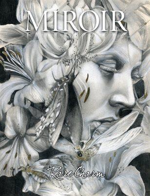 MIROIR MAGAZINE • Rare Charm • Patricia Ariel