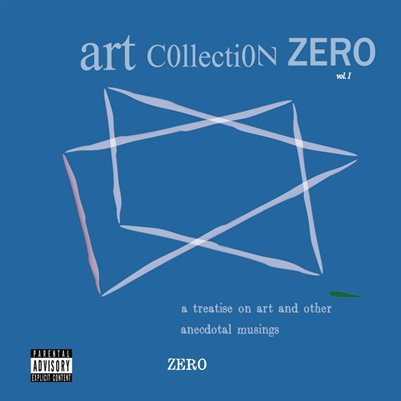 Art Collection ZERO (FIRST EDITION)