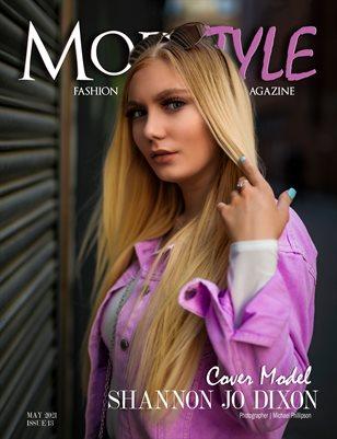 MODStyle Fashion Magazine Issue 13