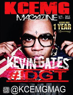 KCEMG Magazine OCT 2015