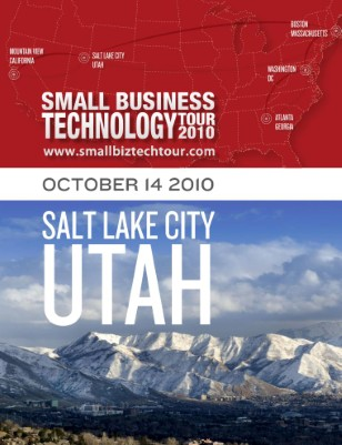 Salt Lake City UT - October 14