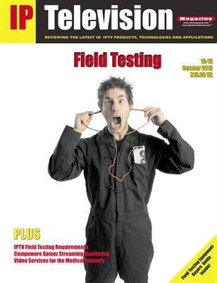 IPTV Magazine October 2012