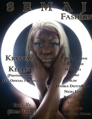 SEMAJ Fashion Issue #1