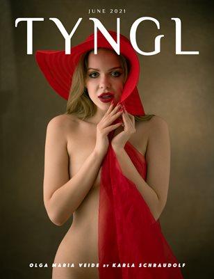 TYNGL Magazine: JUN 2021