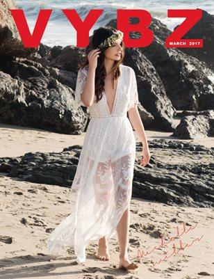 VYBZ Magazine MAR2017