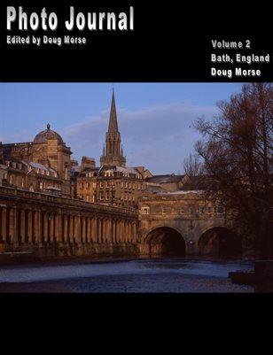 Volume 2 Bath England