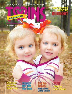 TWINS September-October 2014 Edition