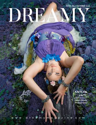 DREAMY Issue 189