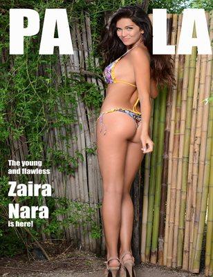 Pamela Magazine - May 2017 Issue