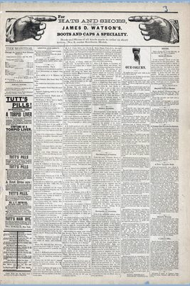(Pages 3-4) Mayfield Monitor, APRIL 12,1879