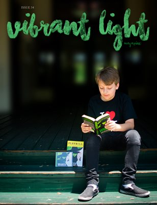 Vibrant Light Magazine | Issue 34