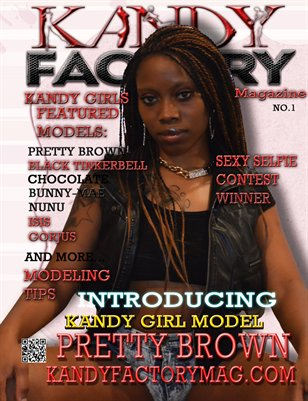 Kandy Factory Magazine KC Edition