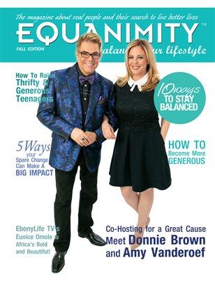 Equanimity Fall 2016 Edition