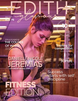 Fitness Edition, Issue #76