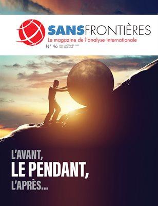 Magazine Sans Frontières (Num 46 -Juin/Oct 2020)