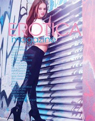 Erotica Magazine Vol. 3