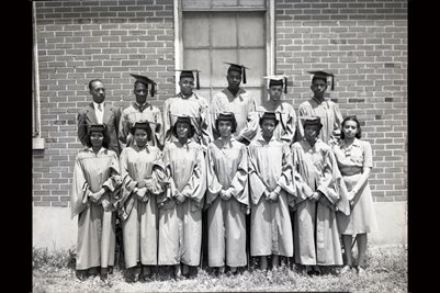 May 13, 1947 Dunbar High School