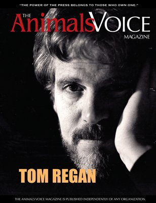 Tom Regan