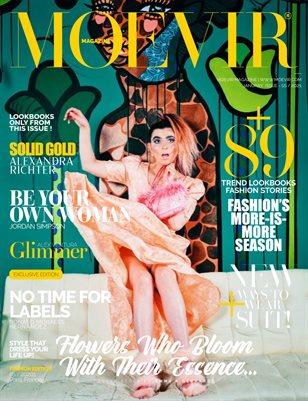 III Moevir Magazine January Issue 2021