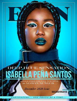 December (Issue Sixteen|2020)