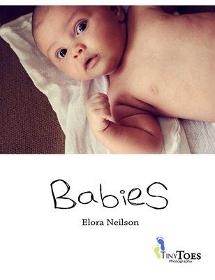Babies by Elora Neilson