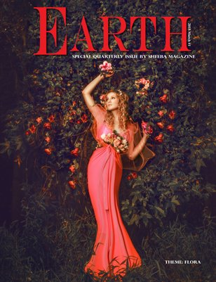 EARTH 2015 by Sheeba Magazine