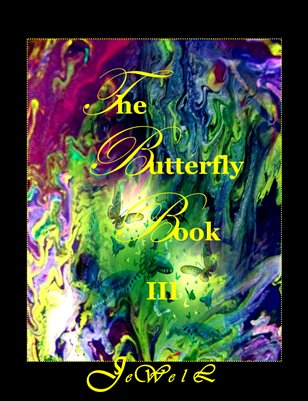The Prophetic Butterfly Series Book -3