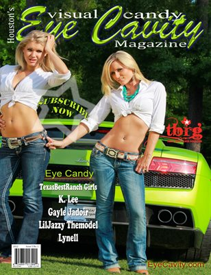 Eye Cavity 5th Issue