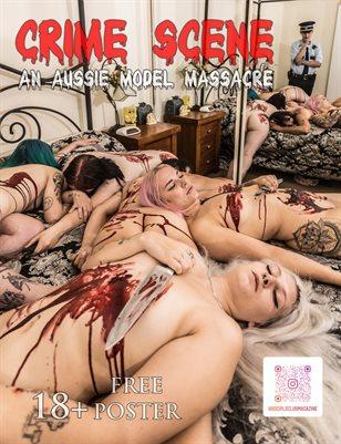 Crime Scene: An Aussie Model Massacre | Bad Girls Club