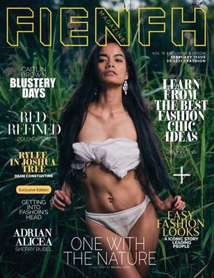 08 Fienfh Magazine February Issue 2021