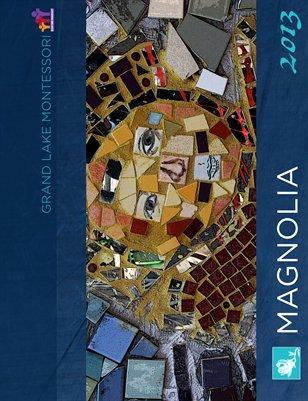 GLM 2013 - CALENDAR - MAGNOLIA
