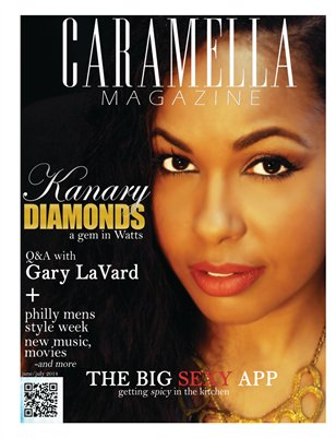 CARAMELLA Magazine Issue #10