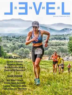 Jan/Feb 2015: Issue 24