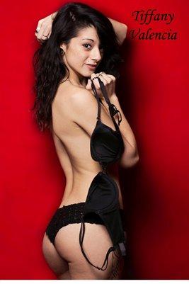 Tiffany Valencia 5