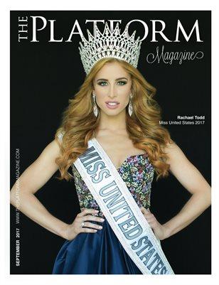 The Platform Magazine Sept. 2017